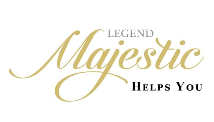 Logo Majestic Portugal