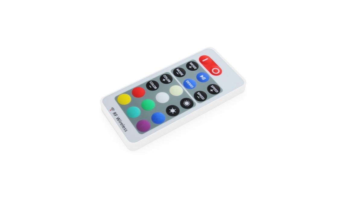 Fernbedienung LED für Theken und Regale für Nagelstudios